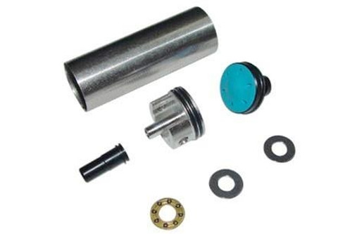 Classic Army Airsoft DSR Upgrade Part - Bore-Up Cylinder Set