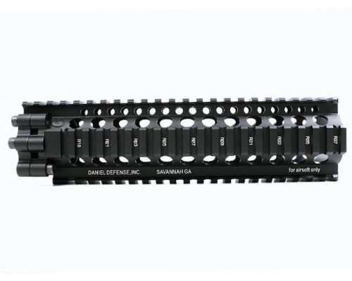 "Mad Bull Daniel Defense 9"" Lite Airsoft Rail System"