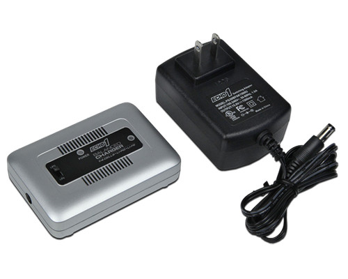 Echo 1 LiPo & LiFe Balancing Charger For 1S-4S Airsoft Batteries
