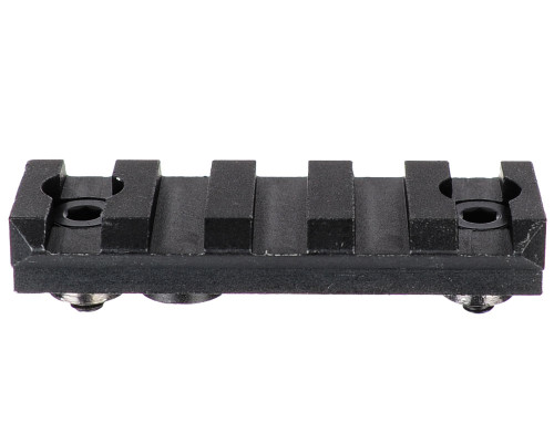 Valken Airsoft Keymod Mountable Rail System (81860)