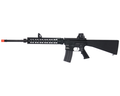 KWA AEG Electric Airsoft Rifle - KM16 SR-12