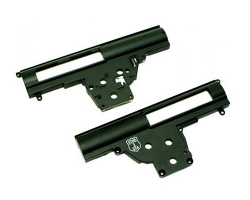 Echo 1 Airsoft Part - E90 Gear Box (Shell Only)