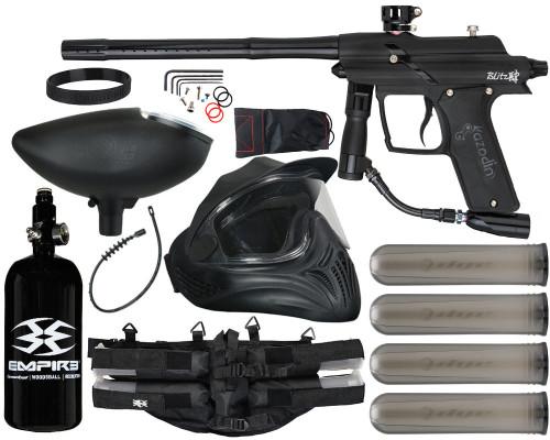 Azodin Gun Package Kit - Blitz 4 - Legendary