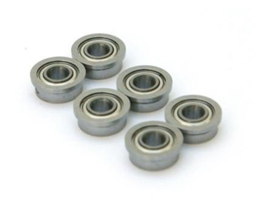 Modify Airsoft Part - 7MM Stainless Steel Ball Bearing Bushing