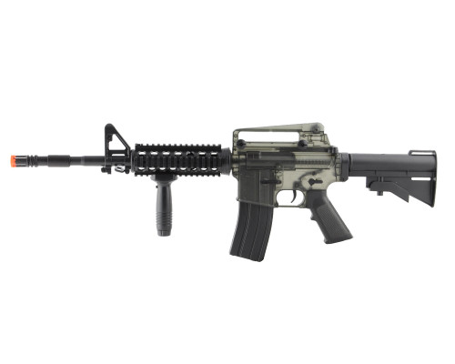 Pantherm Arms Spring Airsoft Rifle - A11