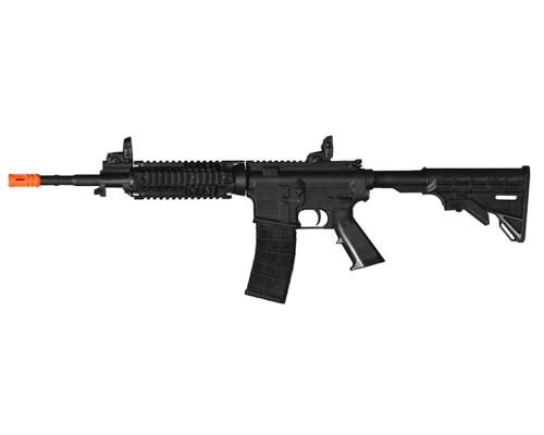 Tippmann Gas Airsoft Rifle - M4 Carbine