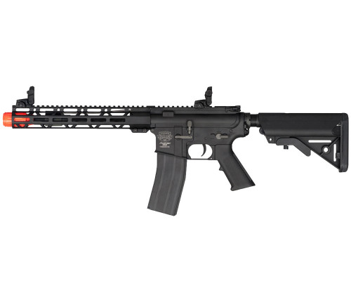 Valken Electronic AEG Airsoft Rifle - Tactical Alloy Series MK. II