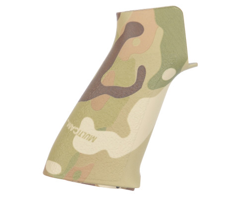 Echo 1 M4 Airsoft Rifle Grips - Multicam