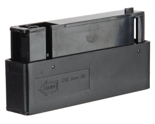 Bravo Airsoft Replacement 30 Round Metal Magazine For MK98 Rifle