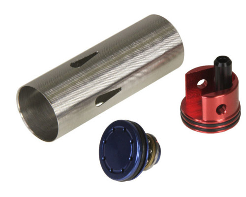 Modify Airsoft Part - E90 Bore-Up Cylinder Set