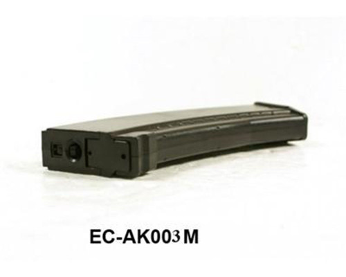 Echo 1 Airsoft Magazine - AK-47 600 Round High Cap (Standard)
