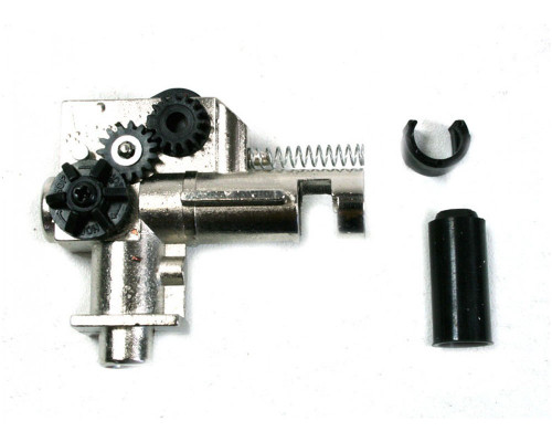 Echo 1 Airsoft Part - M4 Metal Hop-Up Chamber