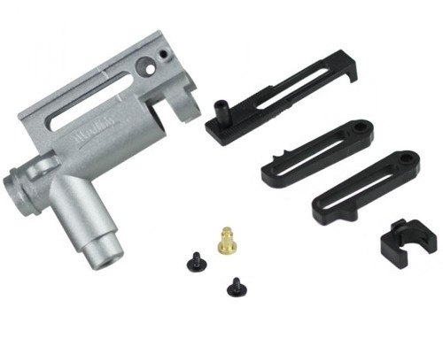 Modify Airsoft Part - Accurate Metal Hop Up Chamber (AK Series)