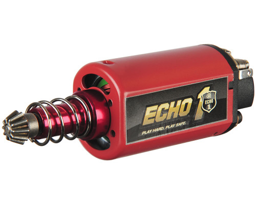 Echo 1 Airsoft Part - Max Torque AEG Motor (Long)