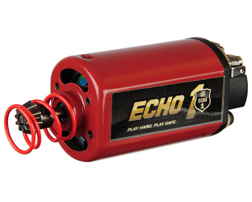 Echo 1 Airsoft Part - Max Torque AEG Motor (Short)
