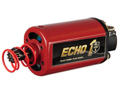 Echo 1 Airsoft Part - Max Torque AEG Motor (Short)