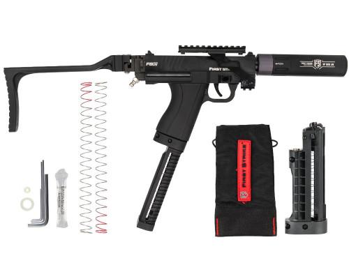 First Strike Gun - FSC SOCOM Compact Pistol
