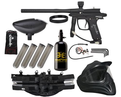 Legendary Gun Package Kit - Azodin Blitz Evo