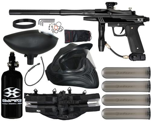 Azodin Gun Package Kit - KDIII - Legendary