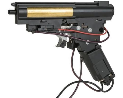 Echo 1 Airsoft Part - V3 Gear Box & Motor For AK-47