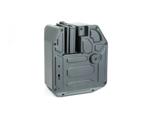 Echo 1 Magazine - M4/M16 5000 Round Electrix Box