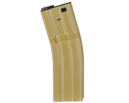 Echo 1 Magazine - M4/M16 850 Round Metal (Tan)