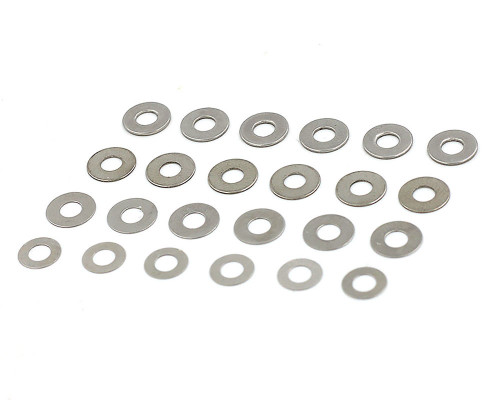 Modify Airsoft Part - Shim Set