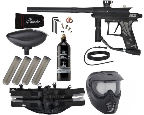 Azodin Gun Package Kit - Kaos 3 - Epic