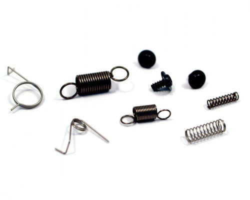 Modify Airsoft Part - Spring Set