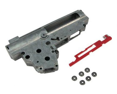 King Arms Airsoft Part - 8MM Gear Box For AK-47