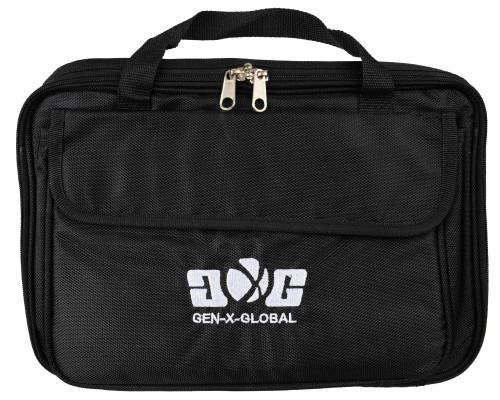 Gen X Global Paintball Pistol Bag (Black)