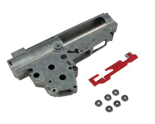 King Arms Airsoft Part - 8MM Gear Box For G36