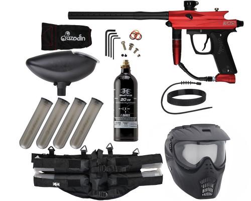 Legendary Gun Package Kit - Azodin Kaos 2