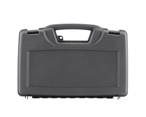 Gen X Global Paintball Pistol Hard Case (Black)