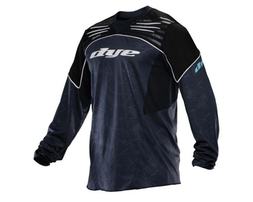 Dye 2013 UL Ultralite Paintball Jersey - Navy Blue
