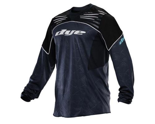 Dye 2013 UL Ultralite Paintball Jersey - Navy Blue