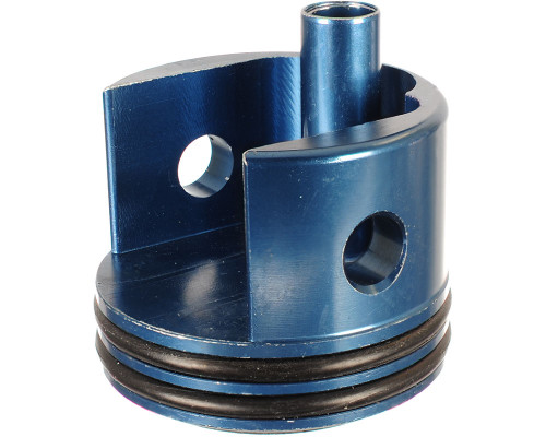 Modify Cylinder Head - V6 (P90)