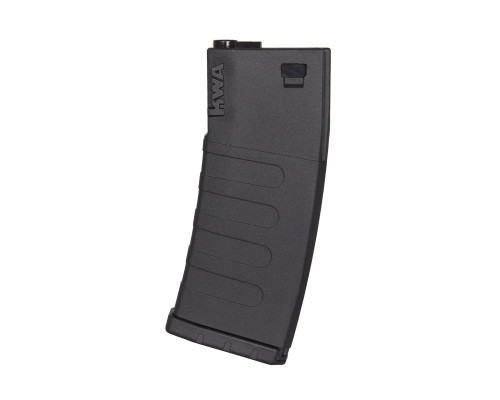 KWA Airsoft Magazine - M4/M16 Mid Cap (Single)
