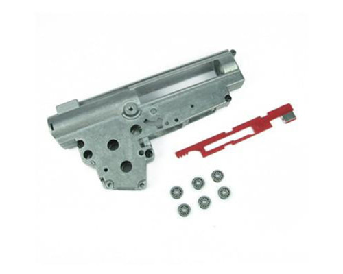 King Arms Airsoft Part - V2 9MM Bearing Gearbox For AK