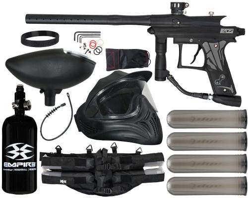 Azodin Gun Package Kit - Kaos 3 - Legendary