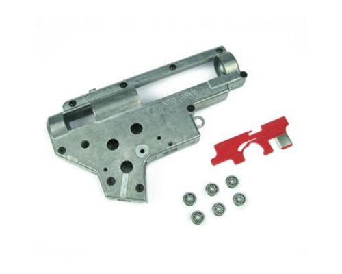 King Arms Airsoft Part - V2 9MM Bearing Gearbox For SG