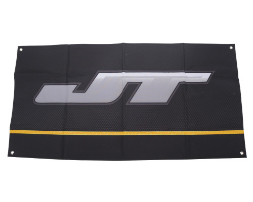 """JT Paintball 48"""" x 24"""" Banner"""