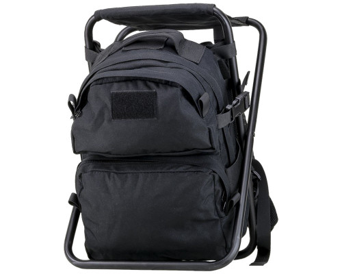 Defcon Tactical Series Backpack Chair