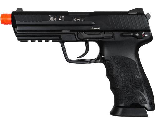 H&K Gas Blow Back Airsoft Hand Gun - HK45