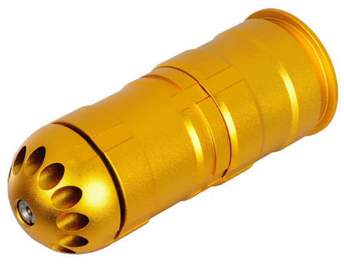 Mad Bull Airsoft BB Shower Grenade Shell - M922 (120 Rounds)