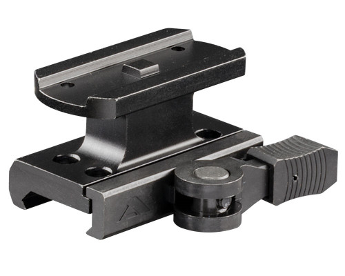 Aim Sports Lower 1/3 Co-Witness Mount w/ Quick Release Lever For Aimpoint T1 Optics (MTQ073)