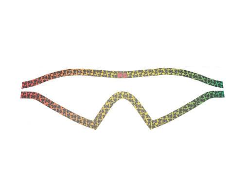 KM Custom Goggle Lens Wraps