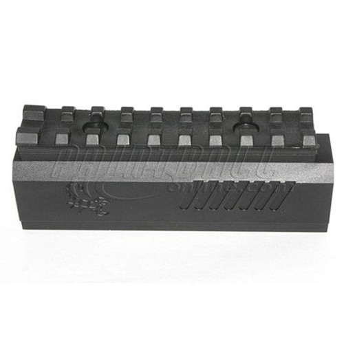 LAPCO Tippmann TPX Pistol Aluminum Front Block