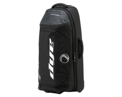 Dye 2014 Explorer 1.25 T Rolling Gear Bag