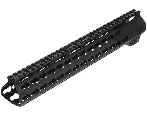 "Aim Sports 13.5"" Keymod Handguard For AR-15's (MTK556M)"